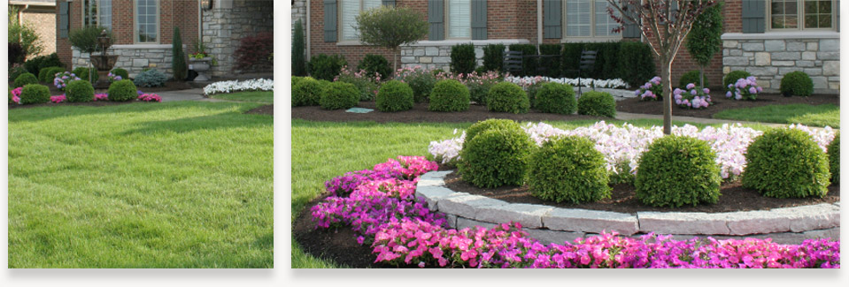 Landscaping services lees lawn garden services dallas fort worth lees lawn garden services workwithnaturefo